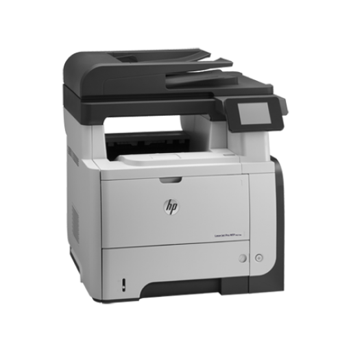 HP LaserJet Pro M521dw Multifunction Printer
