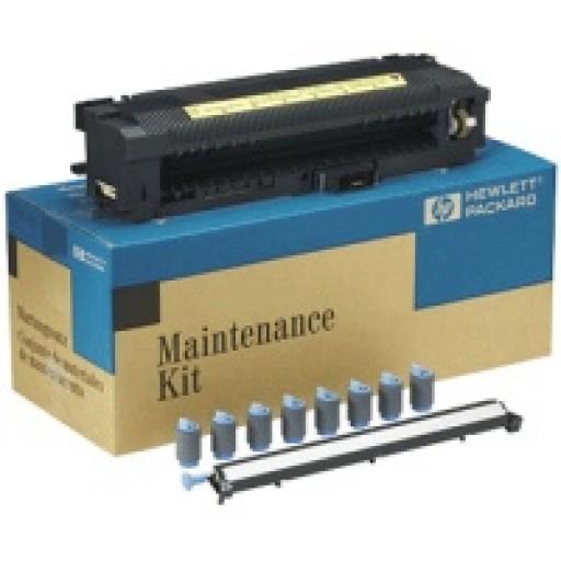 HP C9153A, HP 9000, HP 9040, HP 9050  Maintenance Kit Genuine Brown Box