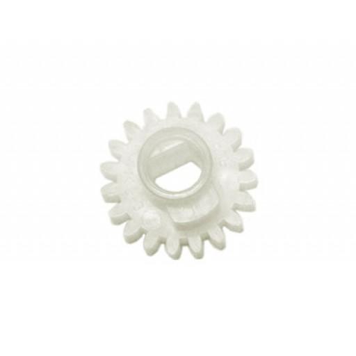 HP RU5-0332-000CN 19 Tooth Gear, 1160, 1320, 3390, 3392, M2727, P2014, P2015 - Genuine