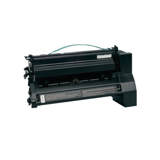 IBM 39V1915, Return Program Toner Cartridge Black, IBM InfoPrint Color 1754, 1764- Original