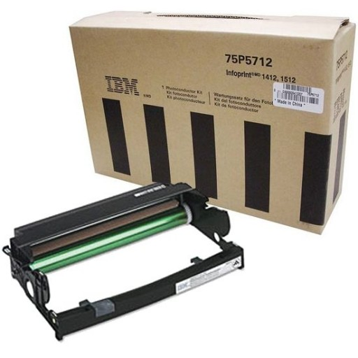 IBM 75p5712 PCU Unit, InfoPrint 1412, 1512- Genuine