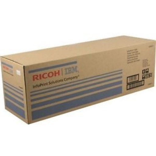 Infoprint 75P6877,Toner Cartridge Black , IBM, Ricoh Infoprint 1585 - Genuine