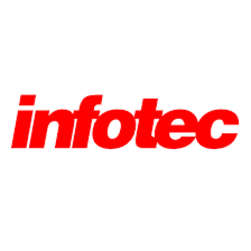 Infotec 842034, Toner Cartridge Black, MP C3500, 4500- Original