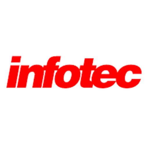 Infotec 88598340, Toner Cartridge Black, Type IX/1, MF 4551, 4700, IS 2055- Original