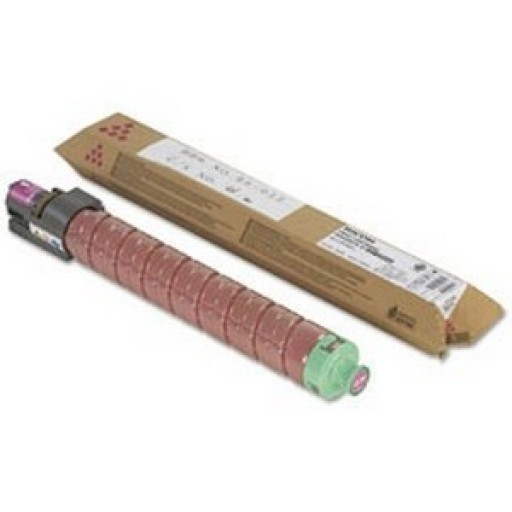 Infotec 841186, Toner Cartridge Magenta, MP C4000, C5000, C4501, C5501- Original
