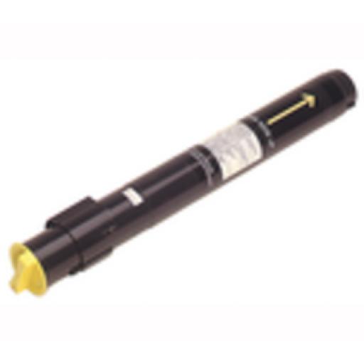 Konica Minolta 1710322-003 Toner Cartridge Yellow, Magicolor 330 - Genuine