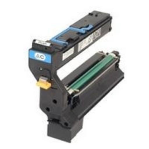 Konica Minolta 1710582-004, Toner Cartridge Cyan, Magicolor 5430- Original