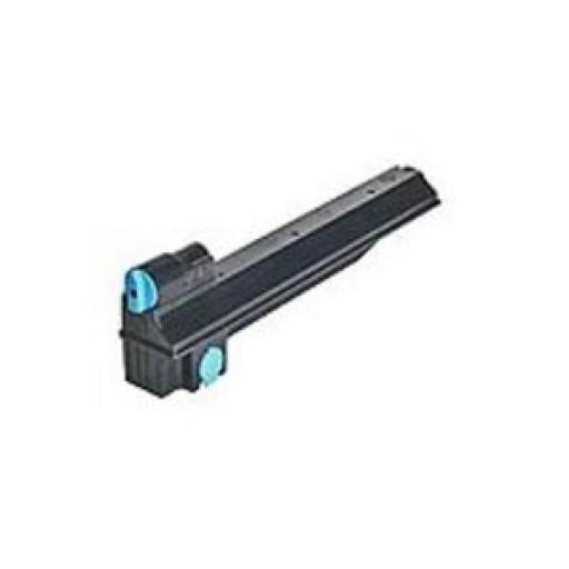 Konica Minolta 1710584-001 Waste Toner Box, Magicolor 5430, 5440, 5450 - Genuine
