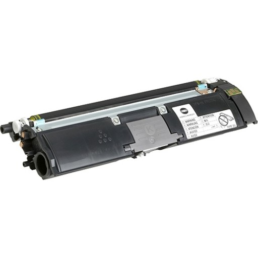 Konica Minolta TN212K Toner Cartridge Black, A00W462, Bizhub C10 - Genuine