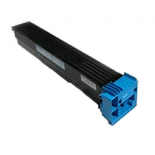 Konica Minolta TN314C, Toner Cartridge- Cyan, Bizhub C353- Genuine