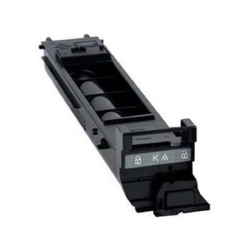 Konica Minolta A0DK153, Toner Cartridge Black, Bizhub C20- Original
