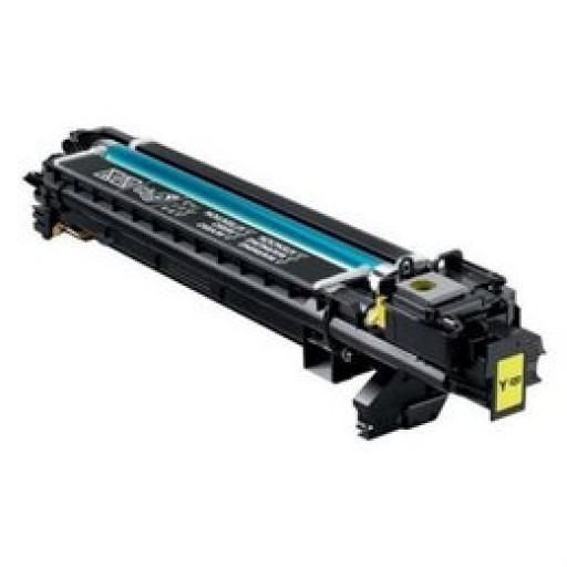 Konica Minolta A0WG08F Imaging Unit Yellow, Magicolor 4750 - Genuine