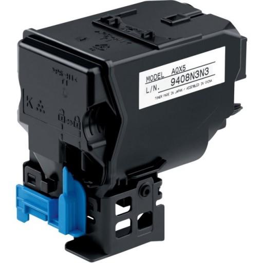 Konica Minolta A0X5150 Toner Cartridge, Magicolor 4750DN, 4750EN - HC Black Genuine
