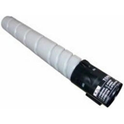 Konica Minolta TN216K Toner Cartridge Black, A11G151, Bizhub C220, C280 - Genuine