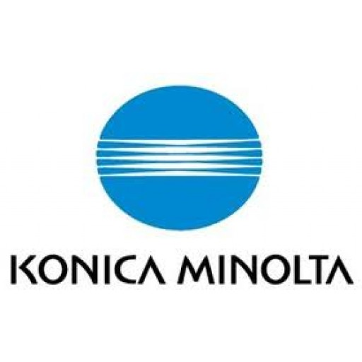 Konica Minolta TN-109 Toner Cartridge - Black Genuine