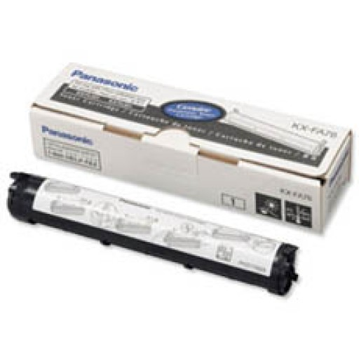 Panasonic KX-FA76X Toner Cartridge - Black Genuine