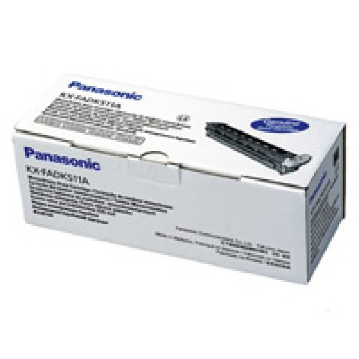 Panasonic KX-FADK511X Image Drum - Black Genuine