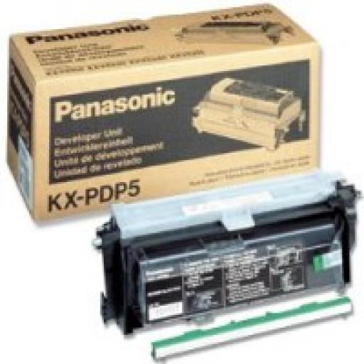 Panasonic KXP4410, KXP4430, KXP4440, KXP5410, UF766 Developer Unit Genuine (KXPDP5)