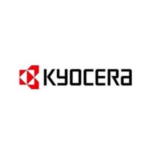 Kyocera 66082020, 68582010 PhotoConductor, DC 1755, 1856, 2355 - Black Genuine