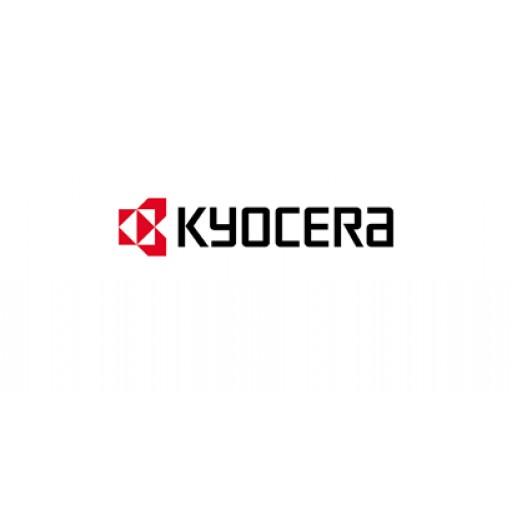 Kyocera DV-500K Developer Unit, FS C5016 - Black Genuine