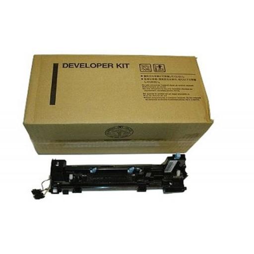 Kyocera DV-895C, Developer Kit Cyan, FS-C8020, FS-C8025- Original