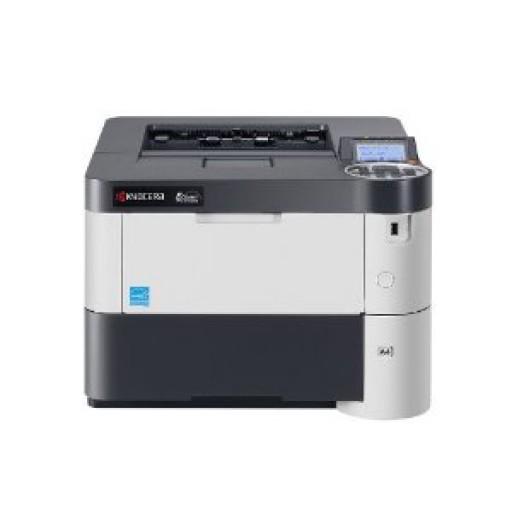 Kyocera FS-2100D A4 Mono Laser Printer