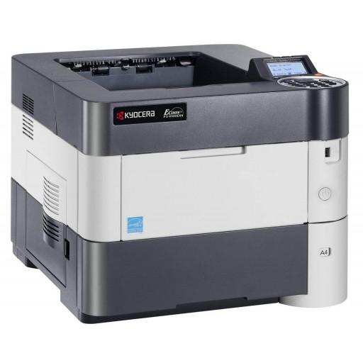 Kyocera Mita FS-4100DN, A4 Mono Laser Printer