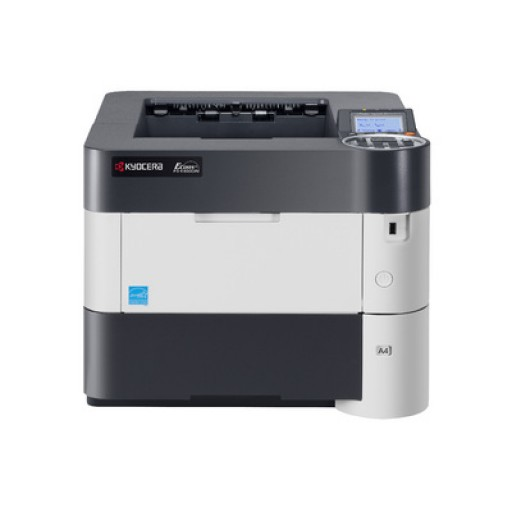 Kyocera Mita FS-4300DN, Mono laser Printer