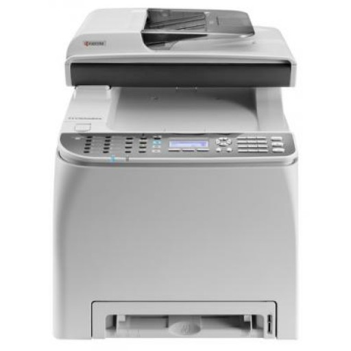 Kyocera FS-C1020MFP+ A4 Colour Multifunction