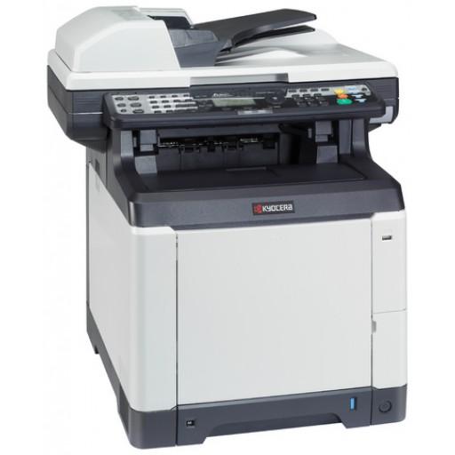 Kyocera Mita FS-C2126MFP+ Multifunction Printer