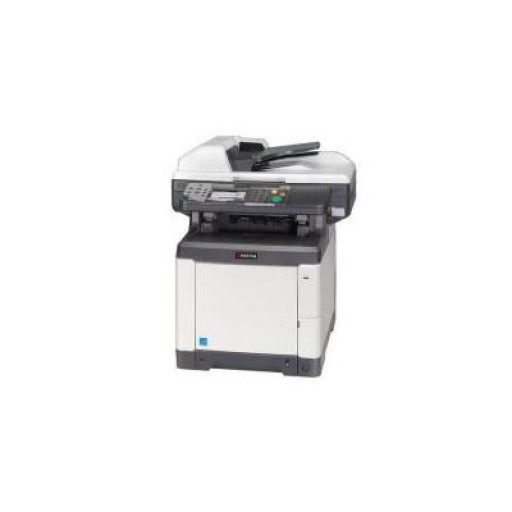 Kyocera FS-C2626MFP A4 Colour Laser Multifunction