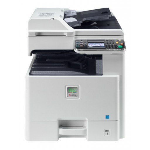 Kyocera Mita FS-C8525MFP, Multifunction Printer