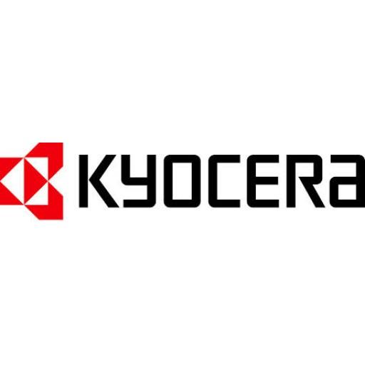 Kyocera, TK-140, Toner Cartridge Black, KM-1620- Genuine