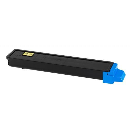 Kyocera Mita TK-895C, Toner Kit Cyan, FS-C8020, FS-C8025- Genuine