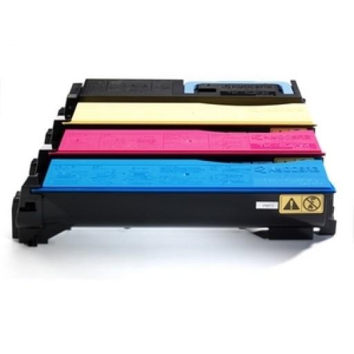 Kyocera TK540 Toner Cartridge ValuePack, FS-C5100DN - 4 Colour Genuine