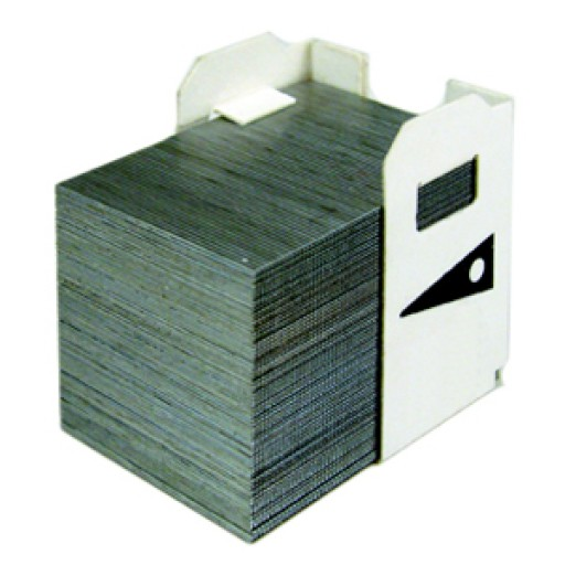 Lanier Worldwide 117-0063 Staples Type K Refill, SR 760, 770, 790, 850, 860 - Compatible