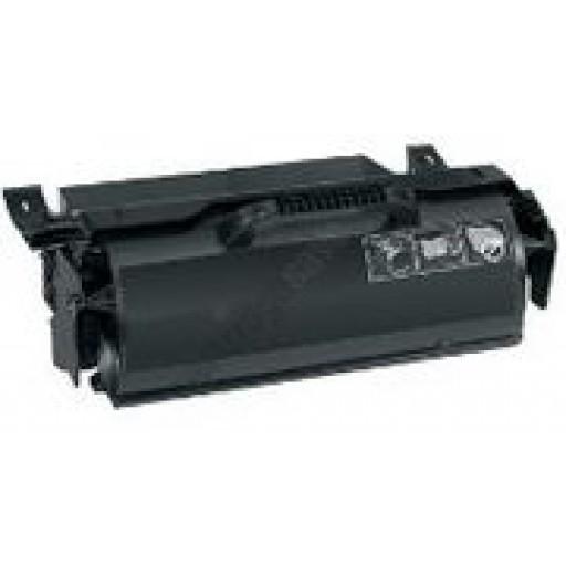 Lexmark 0X651H11E Toner Cartridge HC Black, X615, X650, X658, X656- Genuine