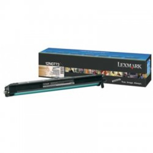 Lexmark 40X3743, Developer Black, C935, X940, X945- Original