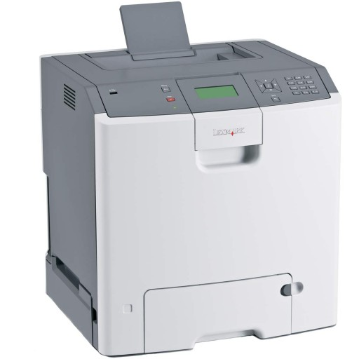 Lexmark C544DTN A4 Colour Laser Printer