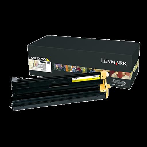 Lexmark C925X75G Imaging Unit, C925, X925 - Yellow Genuine