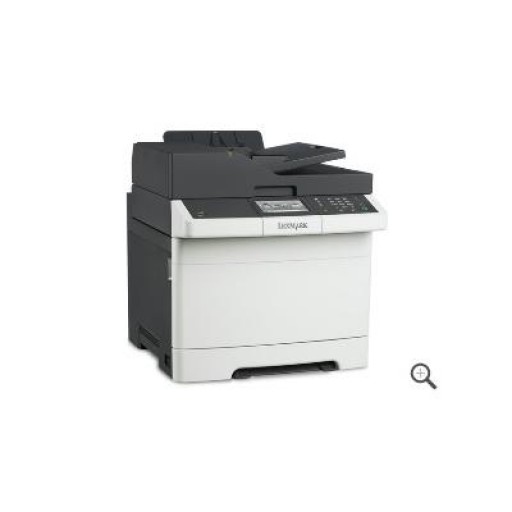 Lexmark CX510DE A4 Colour Multifunctional Laser Printer