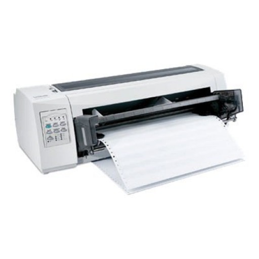 Lexmark Forms 2581n+ Dot Matrix Printer