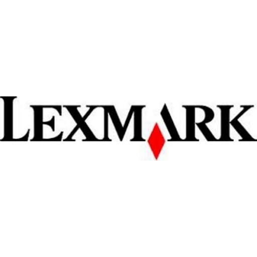 Lexmark, 12G6536, GUIDE CARTRIDGE RIGHT SIDE
