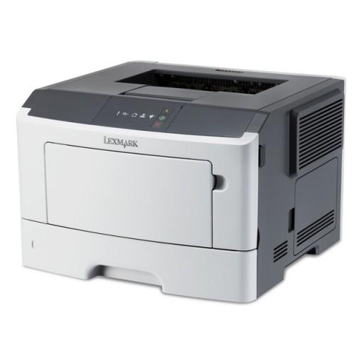 Lexmark MS310D A4 Mono Laser Printer