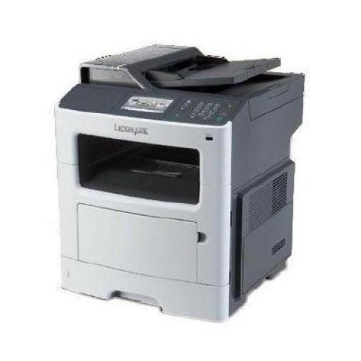 Lexmark MX410DE A4 Mono Multifunctional Laser Printer
