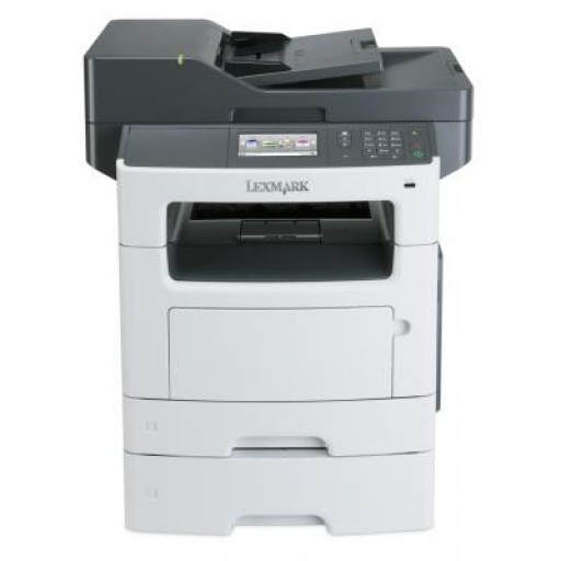 Lexmark MX510DE A4 Mono Multifunctional Laser Printer