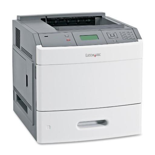 Lexmark T652NPRO A4 Mono Laser Printer
