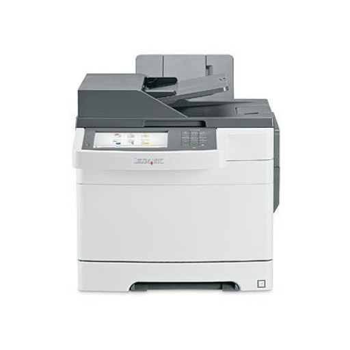Lexmark X548DE A4 Colour Multifunction