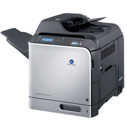 Lexmark X792DE A4 Colour Laser Multifunction Printer