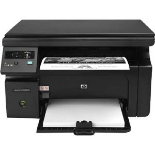 HP LaserJet M1132 Laser Multifunction Printer